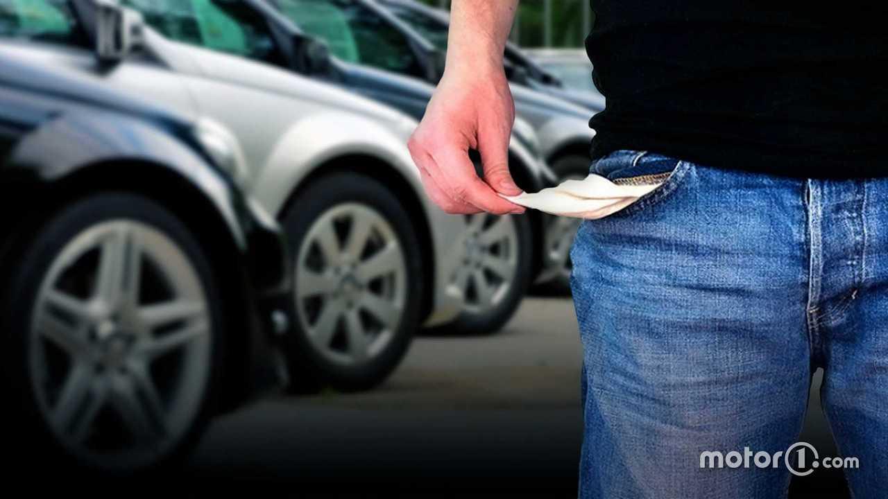 Finiti gli incentivi rottamazione auto 2021