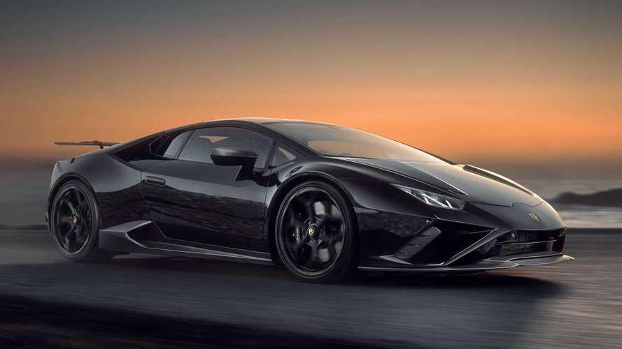 Novitec motzt den Lamborghini Huracán Evo RWD auf