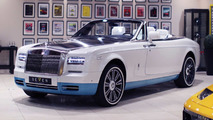 Rolls-Royce Phantom Drophead Coupé Last Of The Last