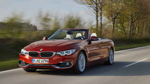 2017 BMW 4 Series Convertible