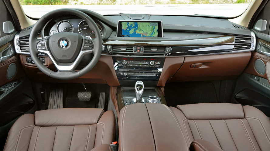 2013 BMW X5 Review Posh And Capable But Old