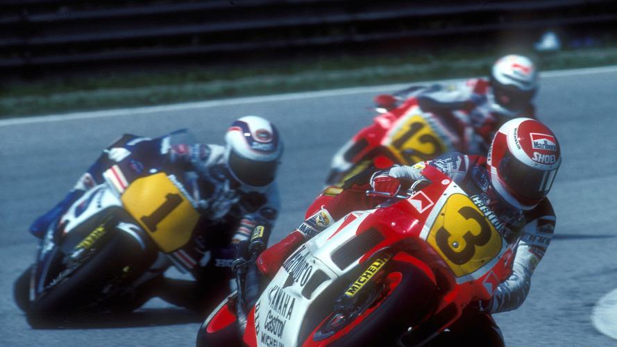 Motoworld Gran Premio EE. UU. 1988
