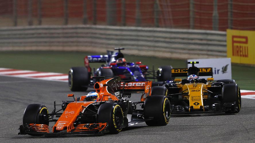 Renault no hará falsas promesas para fichar a Alonso