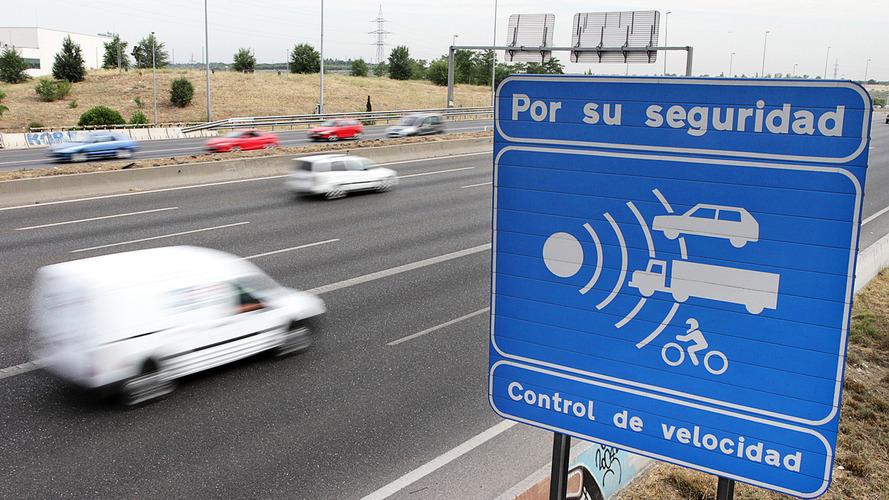 Descubre la ubicación de los 20 nuevos radares que ya están multando