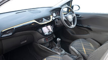 Vauxhall Corsa 3-Door Hatchback