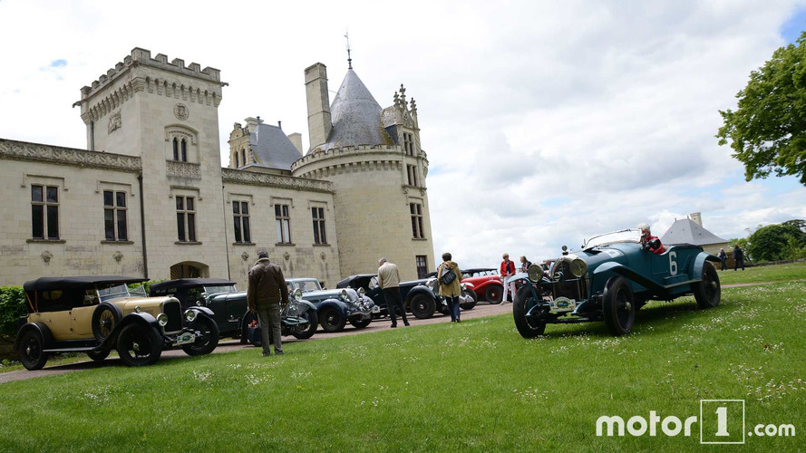 PHOTOS - Rallye automobile du Pays de Fougères