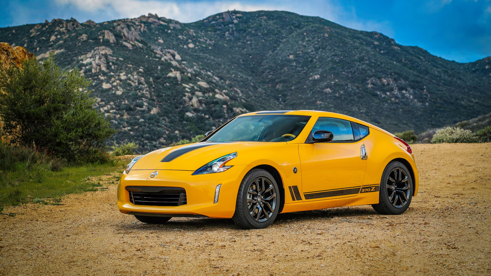 Rumored Nissan 370z Nismo Replacement Could Pack 475 Hp V6 Awd