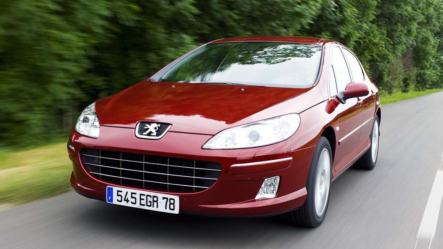 2003 - Peugeot 407