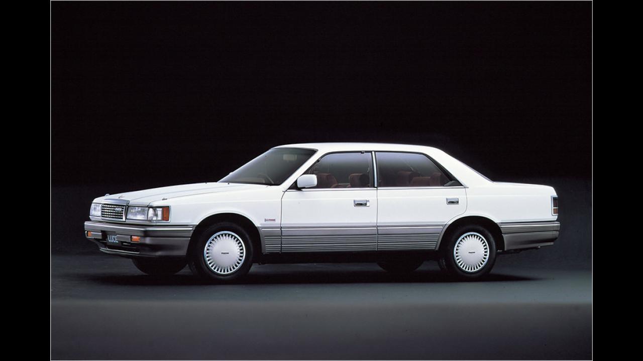 Mazda Luce (1986-1991)