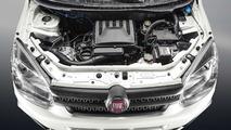 Fiat Uno Drive 2018