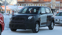 2015 Jeep Jeepster / Jeep Junior spy photo