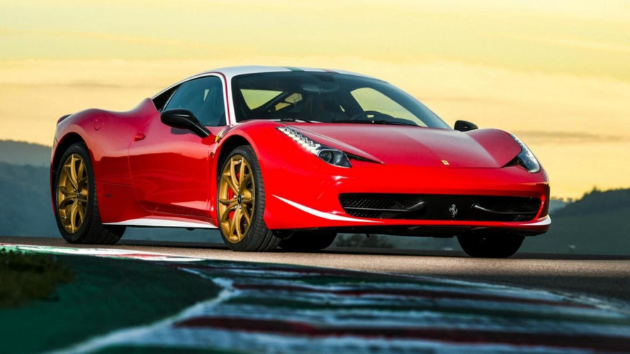 Ferrari plotting entry-level model with 500 bhp twin-turbo V6 2.9-liter engine - report