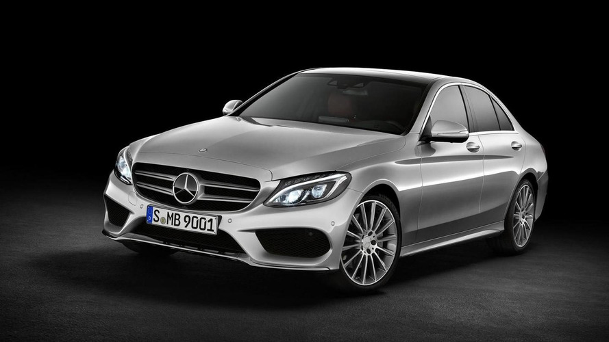 Mercedes C300 diesel delayed amid tighter U.S. regulation