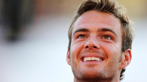 Giedo van der Garde 10.10.2013 Japanese Grand Prix
