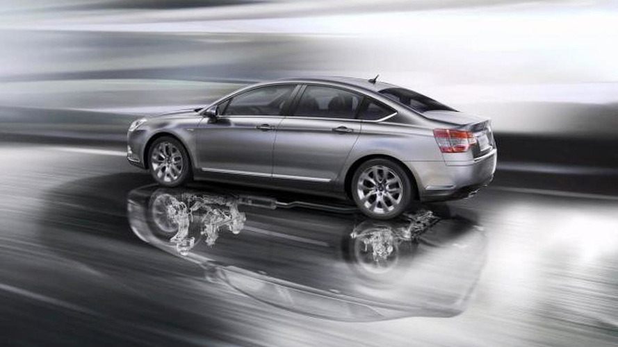 Next generation Citroen C5 might not be sold in Europe