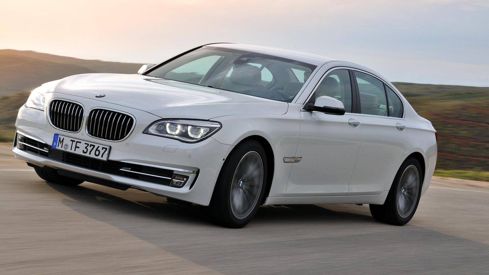 Bmw North America >> Bmw North America Ceo Pushing For M7 Thinks It Will Happen Report