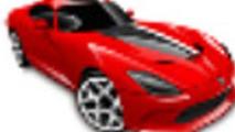 Alleged 2013 SRT Viper leaked image