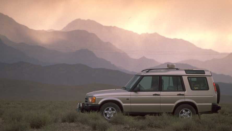 Land Rover's Unsung Heroes Hit Big Anniversaries For 2019!