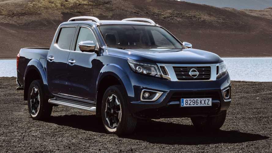 Nissan Navara restyling, un lavoro di sostanza