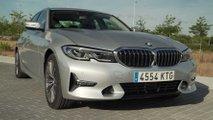 ¿Qué coche comprar? BMW Serie 3 2019