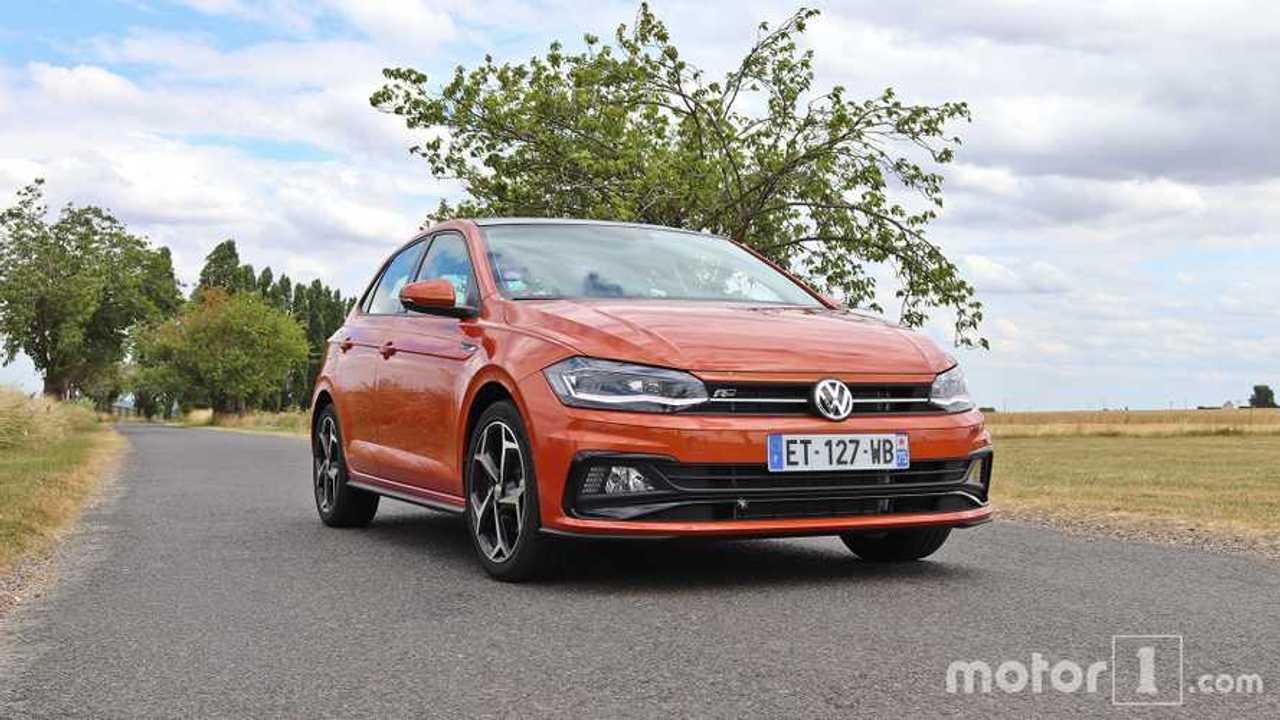 Essai Volkswagen Polo TSI 115 2019