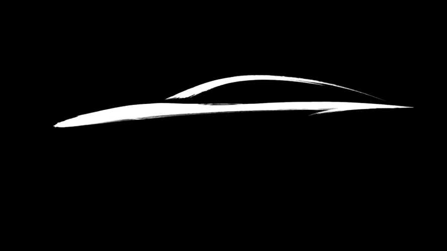 Infiniti Teases New QX55 Crossover Coupe