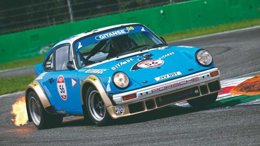A Canossa Events csatlakozik a Motorsport Networkhöz