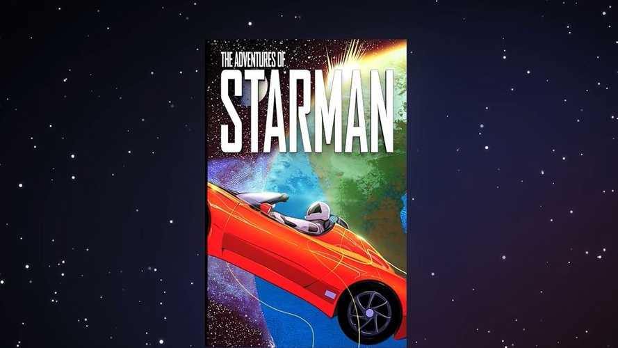'The Adventures Of Starman' Is A Big Hit Among Tesla & SpaceX Fans