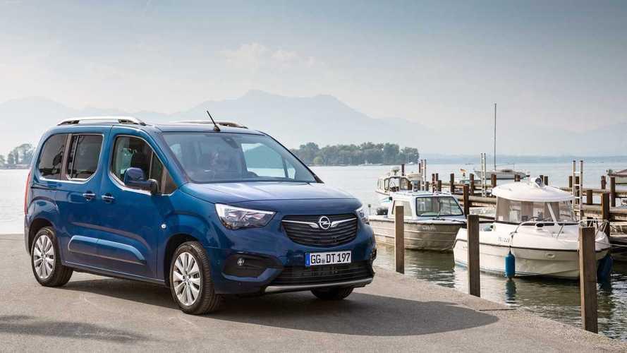 Opel'in yeni kampanyası ÖTV destekli