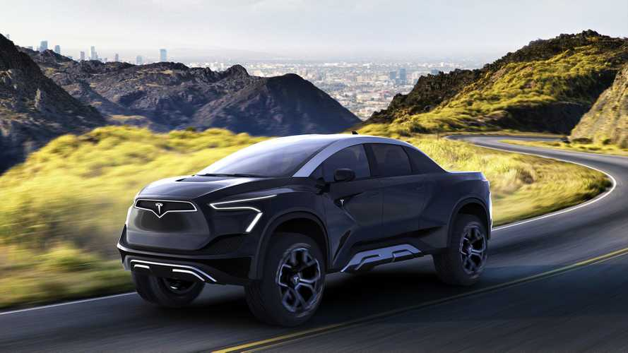 Tesla Pickup Truck: Everything We Know, Including Price, Range [Update]