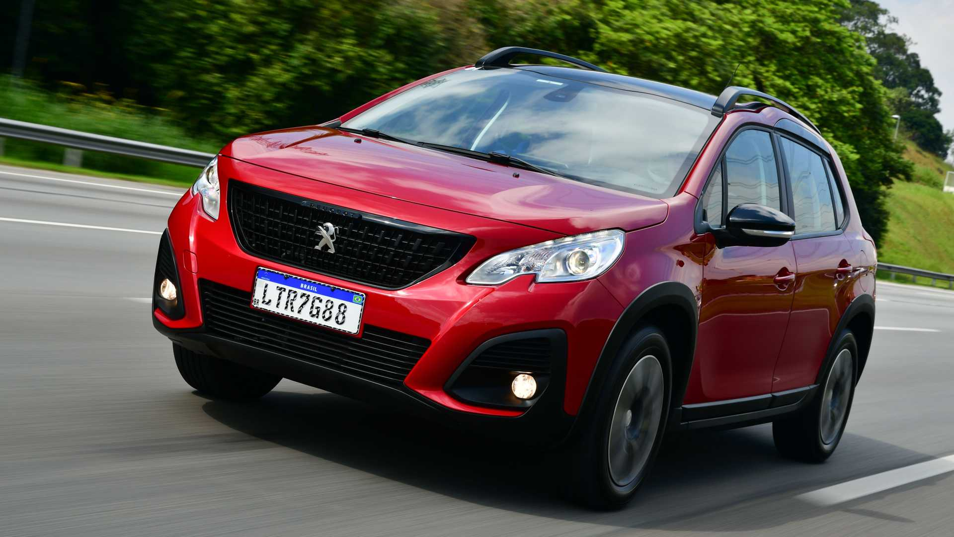 New Peugeot 2008 specs and prices revealed - SuperUnleaded.com