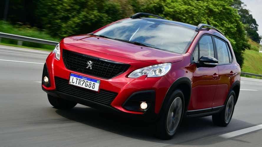 Primeiras Impressões: Peugeot 2008 2020 deixa o melhor para depois