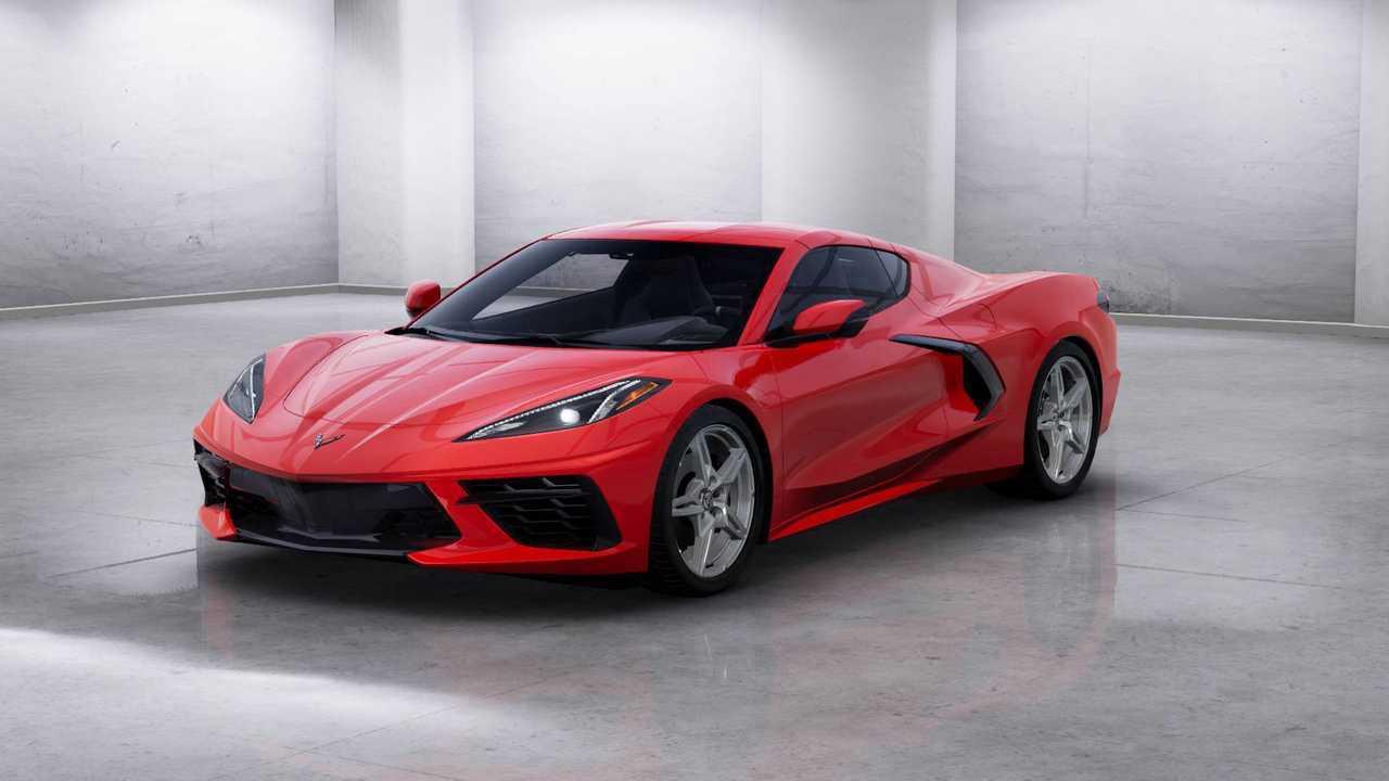 Best Ways To Spec A 2020 Chevy Corvette C8
