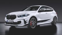 bmw m135i accesorios performance parts