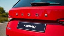 Skoda Karoq y Kodiaq 2020