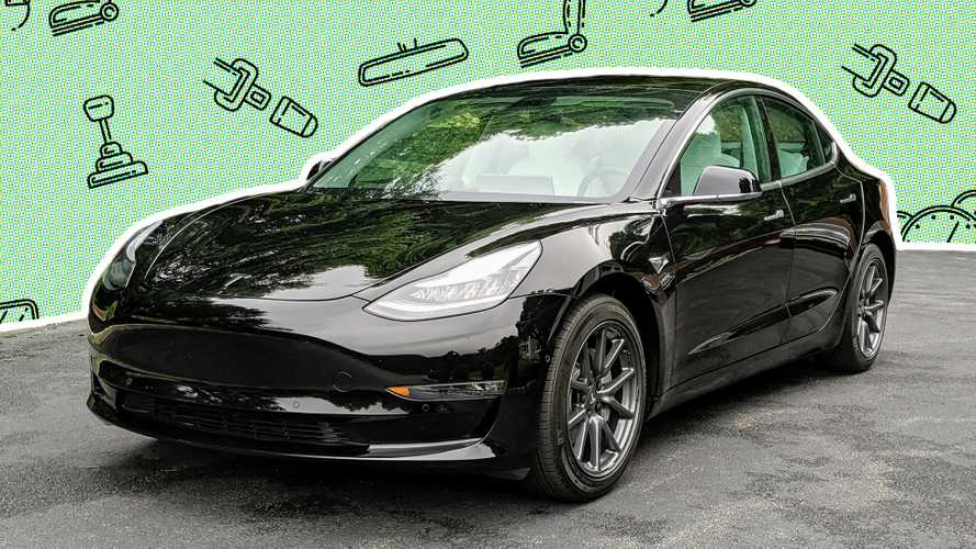 Tesla Model 3 Must-Have Accessories