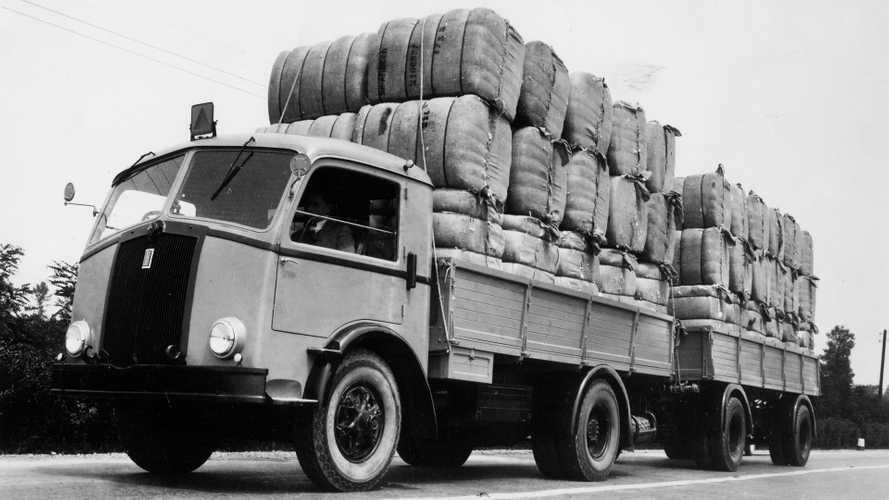 Fiat 626N e 666N, gli autocarri di confine