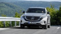 Mercedes-Benz EQC 4MATIC