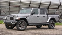 2020 Jeep Gladiator Overland: Review