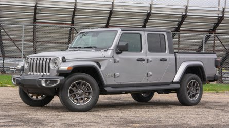 Jeep Stops Advertising Cheap Gladiator Lease But It S Still There