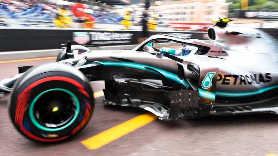 """Bottas: """"Il motore nuovo raggiungerà la velocità della Ferrari?"""""""
