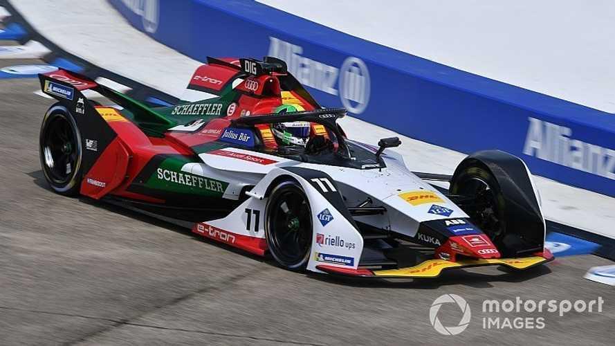 Berlin Formula E E-Prix Race Results: Spoiler Alert