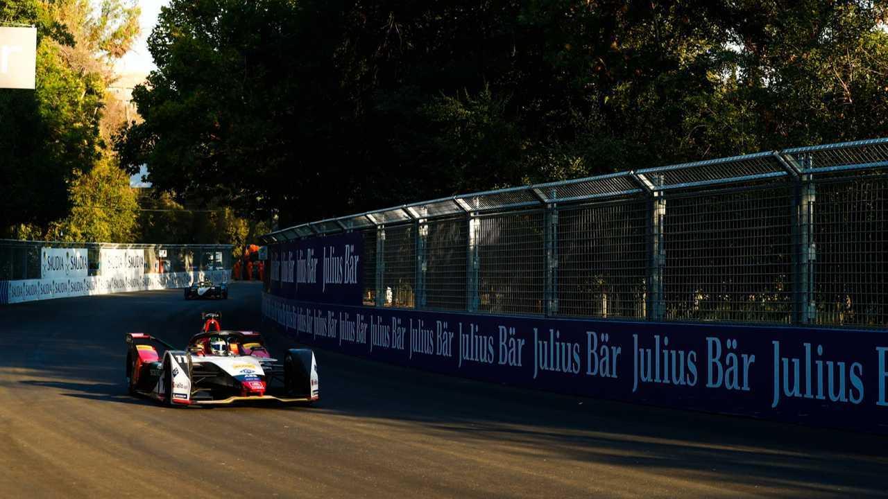 Lucas di Grassi (Audi Sport Abt Schaeffler)