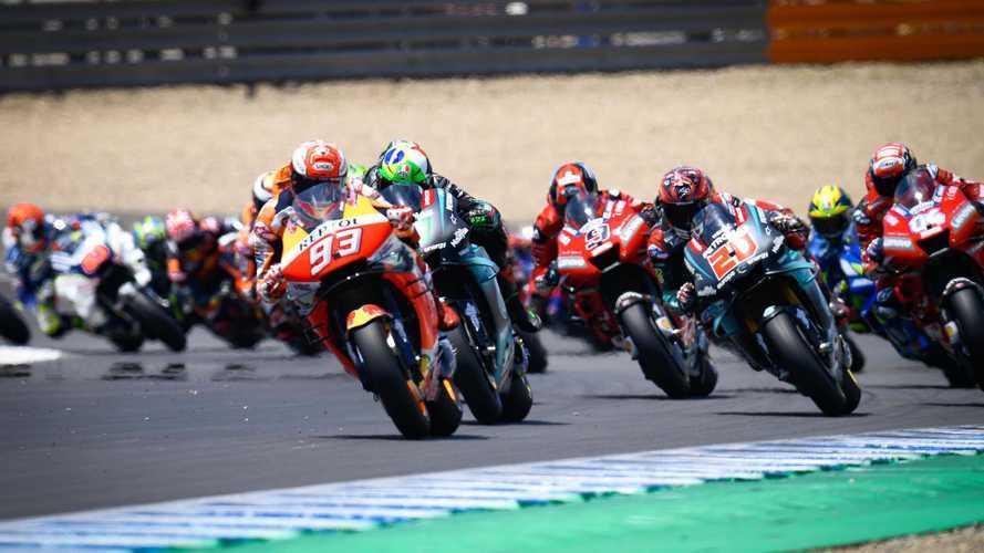 MotoGP 2019, 4 piloti in 9 punti non è sinonimo di equilibrio