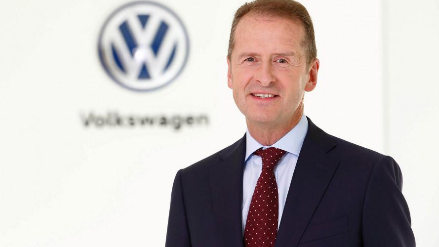 Глава Volkswagen: Tesla может стать крупнейшей компанией в мире