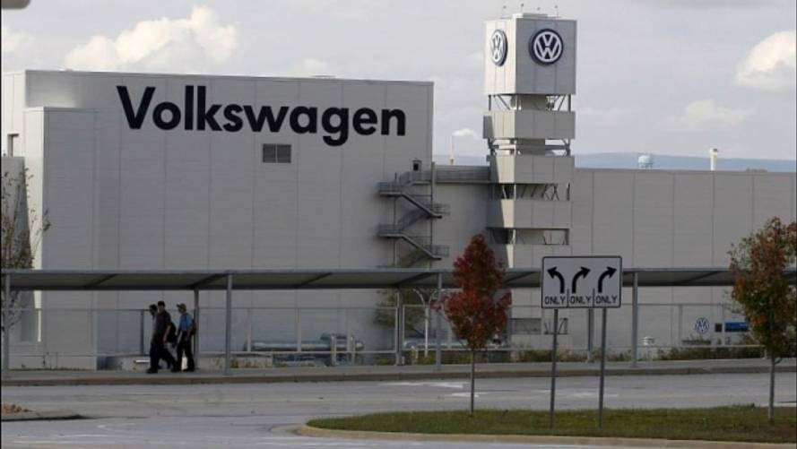 Volkswagen, corona virüsün şirkete haftalık maliyetini açıkladı