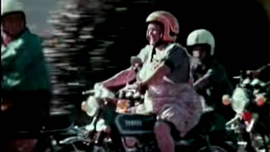 Film Vault: Someday You'll Own a Yamaha