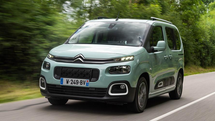 Neuer Citroën Berlingo (2018) im Test