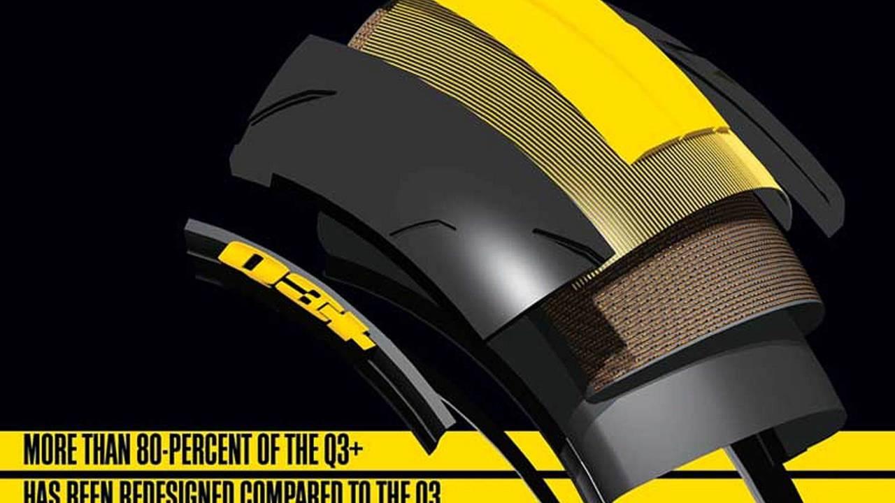 Dunlop Announces New Sportmax Q3+