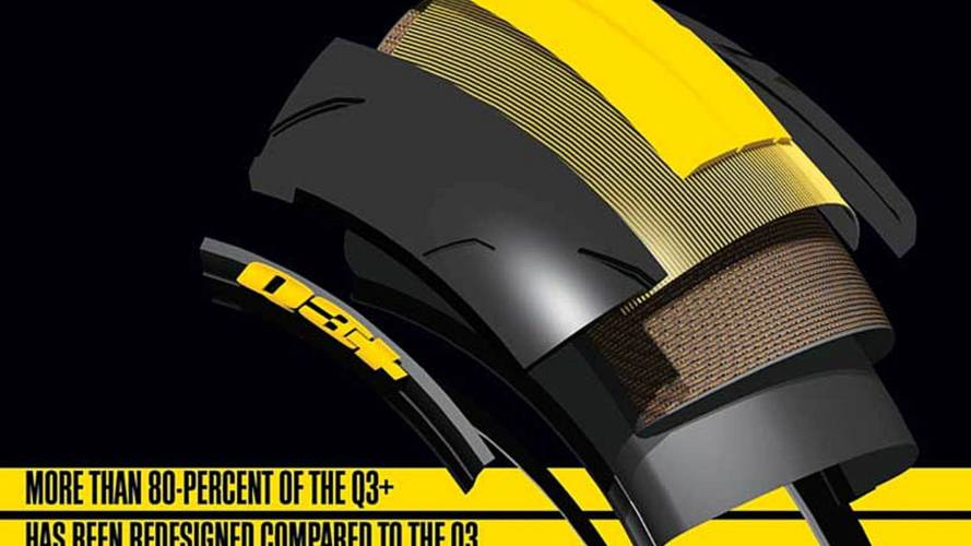 Dunlop Announces New Sportmax Q3+